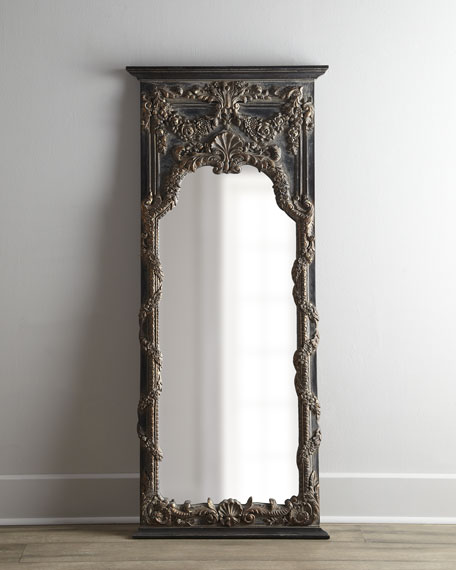 """Adalina"" Mirror"