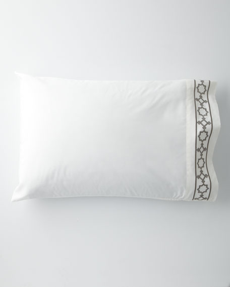 King 400TC Parish Sheet Set