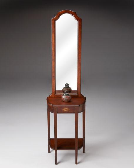 """Plantation"" Mirror"