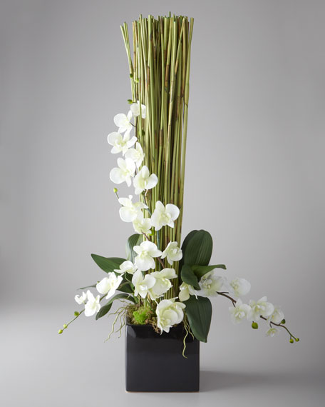 """Timeless"" Floral Arrangement"