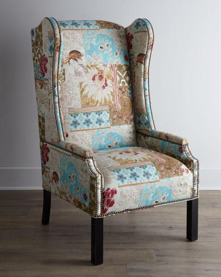 Amiyah Host Chair