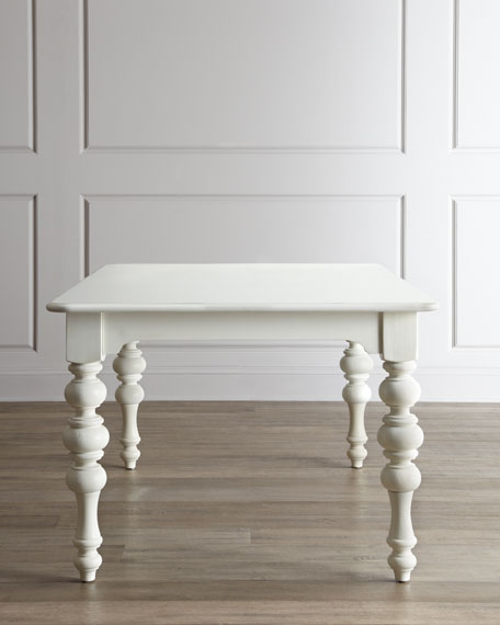 """""""Marley"""" Cottage Dining Table"""