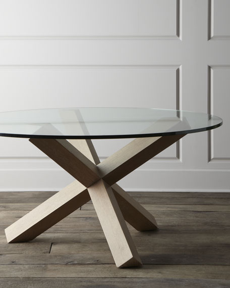 """Saugatuck"" Dining Table"