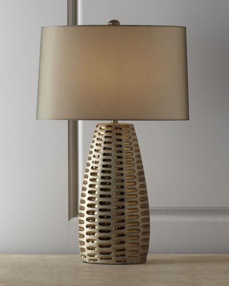 """""""Van Buren"""" Lamp"""