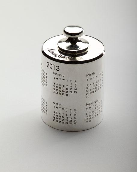 2013 Paperweight Calendar