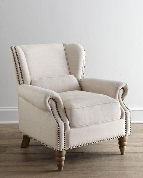 """""""Mariko"""" Armchair"""