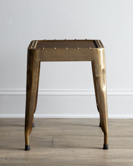 """Hollis"" Side Table"