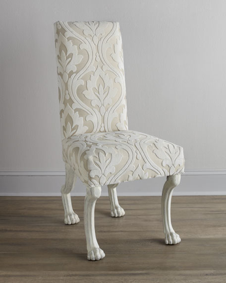 """Halimeda"" Chair"