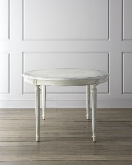 """Yvette"" Dining Table"