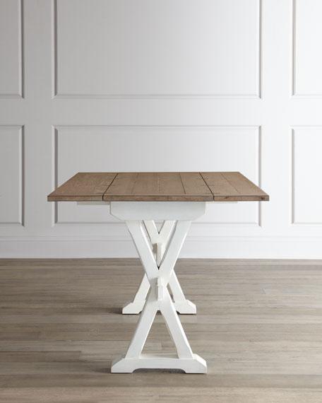 Harper Drop-Leaf Table