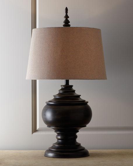 """Burma"" Table Lamp"