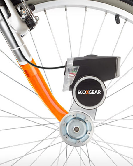 ECOXPOWER Bike Light/Charger