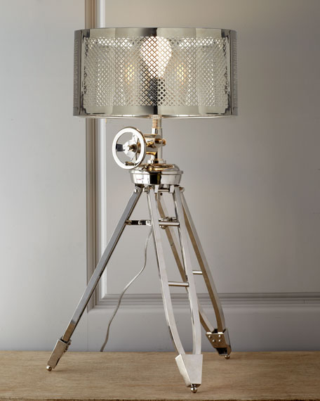 """Bayswater"" Table Lamp"