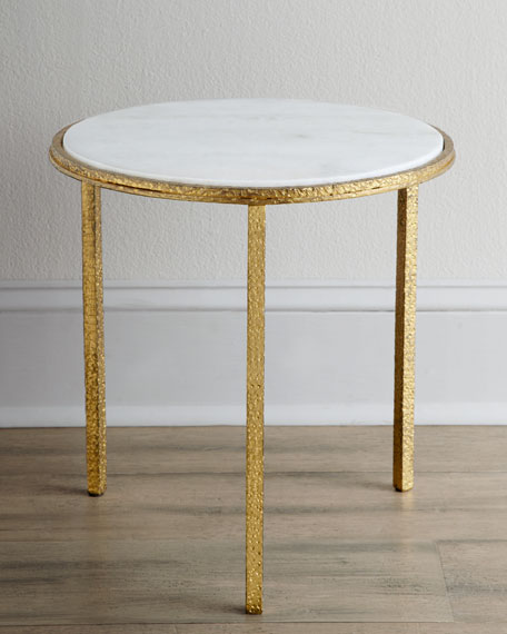 """Celinda"" Side Table"