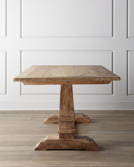 """Santa Rosa"" Dining Table"