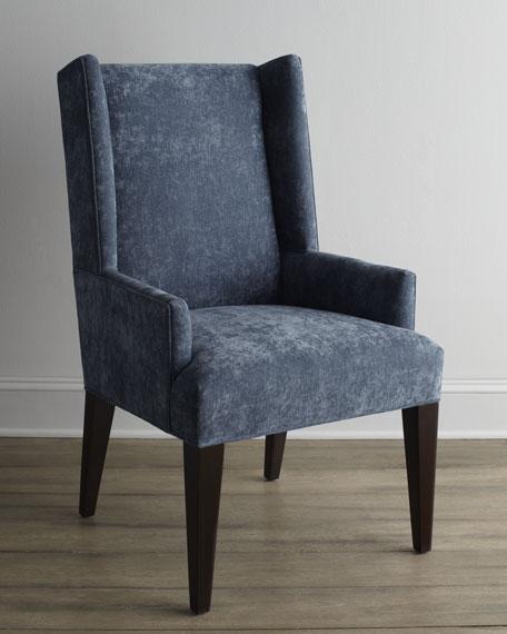 """Bancroft"" Armchair"