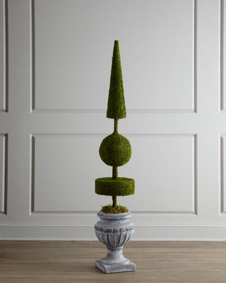 """""""Villandry"""" Topiary"""