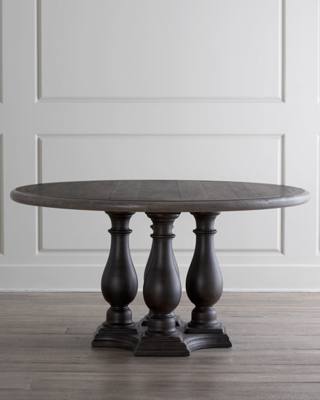 """Lahoma"" Dining Table"