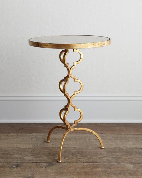 """""""Lazear"""" Side Table"""