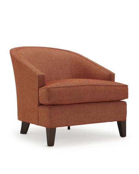 """Diane's"" Guest Chair"