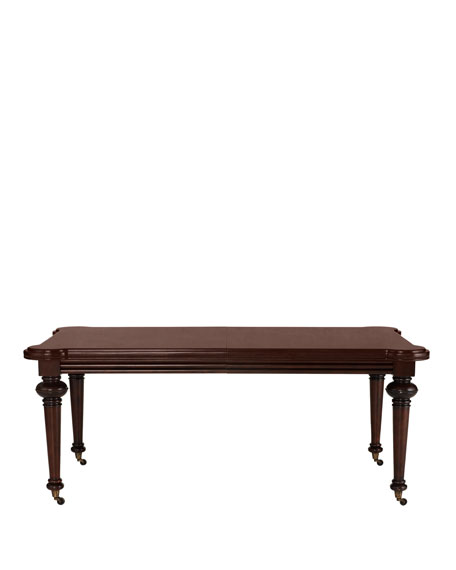 """Sutter"" Rectangular Table"