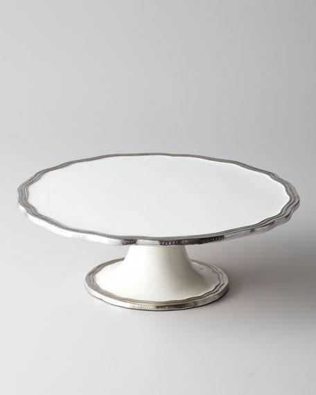 """""""Deville"""" Dessert Pedestal"""