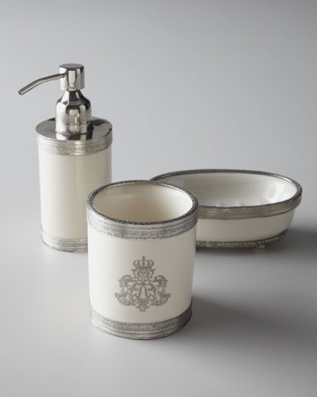 Three-Piece Vanity Set