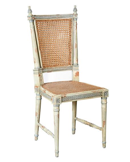 """""""Danielle"""" Side Chair"""