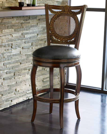"""Herald"" Counter Stool"