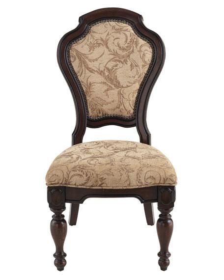 """Regan"" Side Chair"