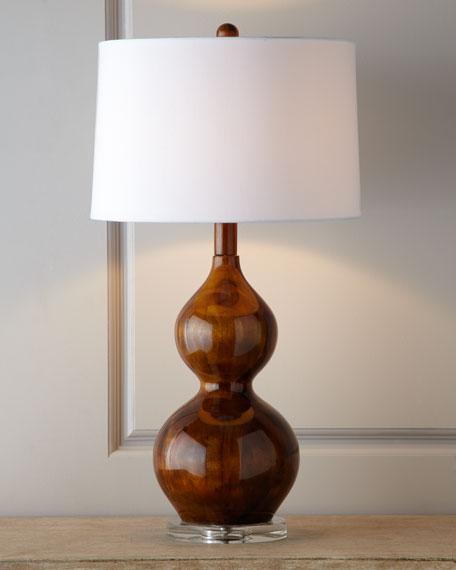 """""""Palisades"""" Lamp"""