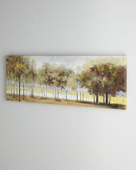 """Inheritance"" Painting"