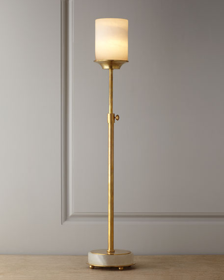 Adjustable Buffet Lamp