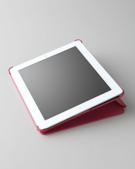 UltraThin Leather iPad Envelelope