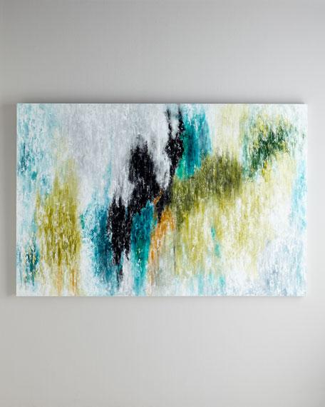 """""""Un Nouveau Jour"""" Abstract"""