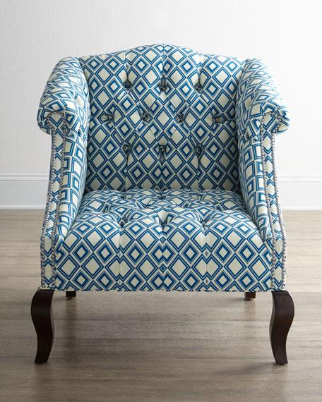 """""""Admiral"""" Chair"""