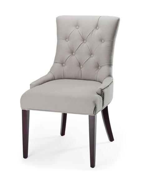 """Amanda"" Chair"