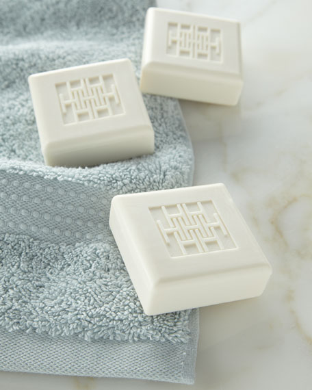 Eco Luxury Guest Soaps