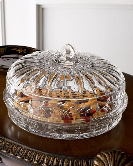 Crystal Pie Dome