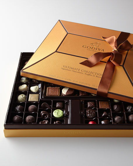 Ultimate Collection Gift Box