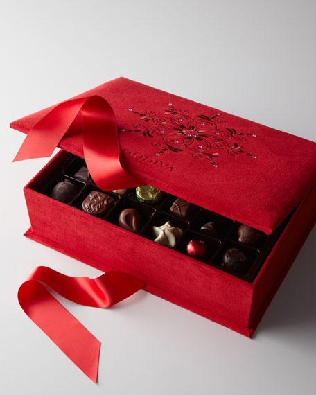 Luxury Box of Chocolates