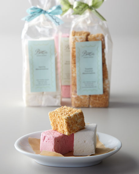 Marshmallow Gift Box