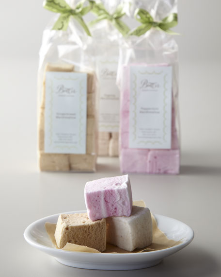 Holiday Marshmallow Gift Box