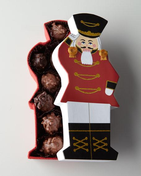 """""""Little Drummer Boy"""" Chocolates"""