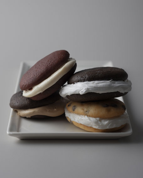 Mini Whoopie Pie Assortment