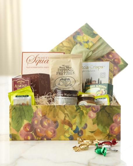 Spring Gourmet Gift Box