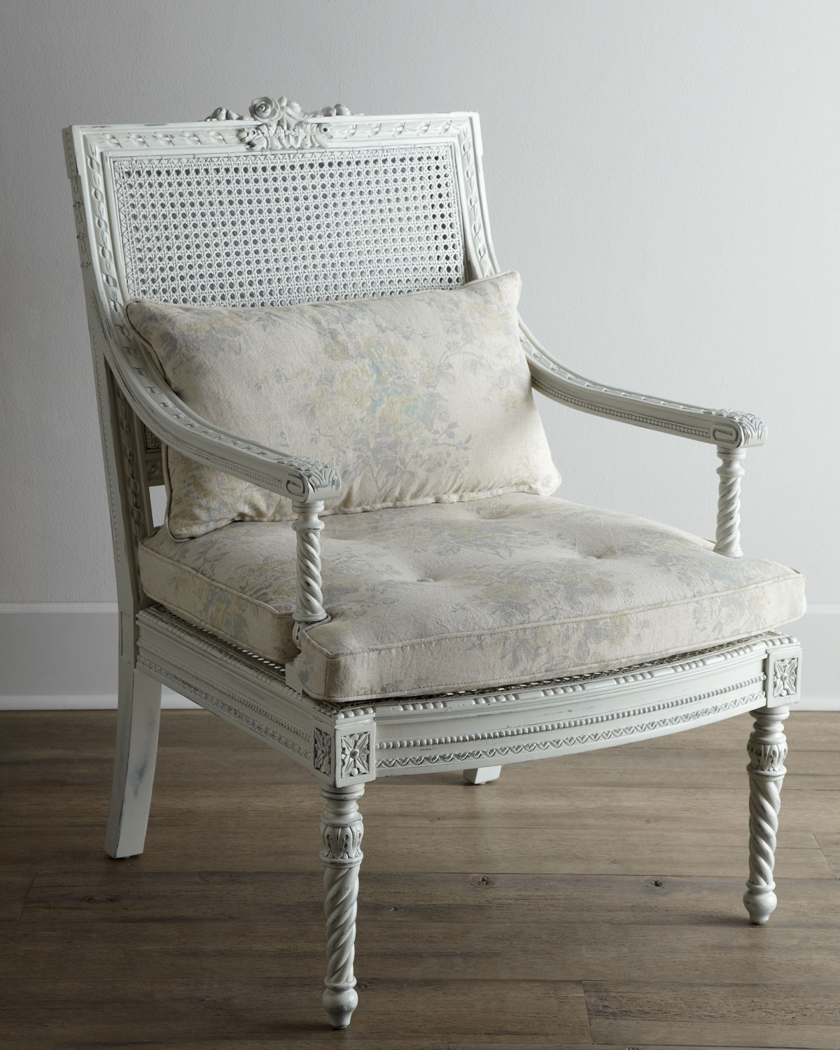 old hickory tannery olivia chair horchow purple love. Black Bedroom Furniture Sets. Home Design Ideas