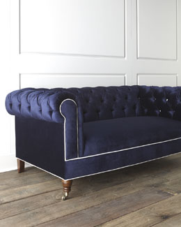 "Haute House ""Jennings"" Sofa"