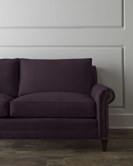 """Ellsworth"" Loveseat"