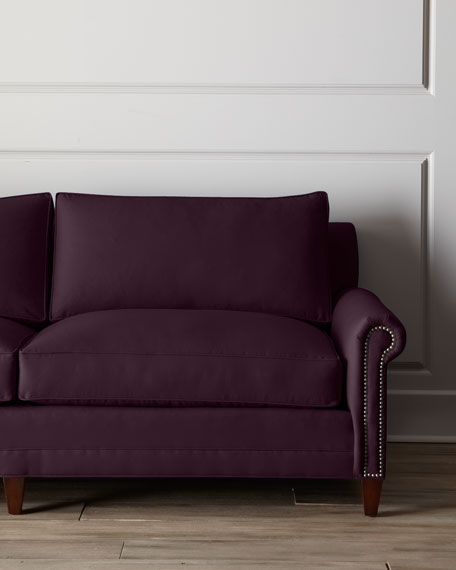 """Ellsworth"" Sofa"